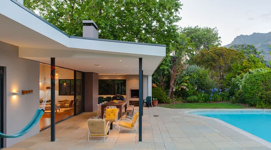 House Waterkeyn, Constantia